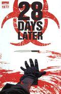 28 Days Later (2009 Boom Studios) 12B