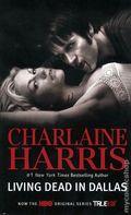 Living Dead in Dallas PB (2002 Ace Books) A True Blood Novel 1B-1ST