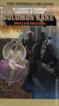 Solomon Kane PB (1978-1979 Bantam Novel Series) 1-1ST
