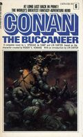 Conan PB (1966-1977 Lancer/Ace Books Novel) 6B-1ST
