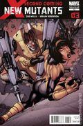 New Mutants (2009 3rd Series) 12D