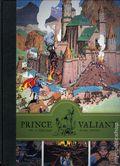 Prince Valiant HC (2009-Present Fantagraphics) 2-1ST