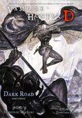 Vampire Hunter D SC (2005-2017 Dark Horse/DMP Novel Series) 15-1ST