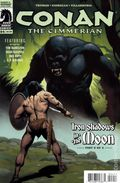 Conan the Cimmerian (2008 Dark Horse) 24
