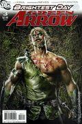 Green Arrow (2010 3rd Series DC) 3A
