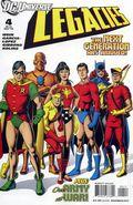 DC Universe Legacies (2010) 4A