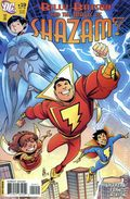 Billy Batson and the Magic of Shazam (2008) 19