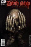 Death Ship (2010 IDW) Bram Stoker 4