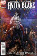 Anita Blake Circus of the Damned Charmer (2010 Marvel) 4