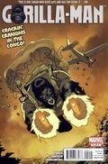 Gorilla Man (2010 Marvel) 2