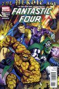 Fantastic Four (1998 3rd Series) 582