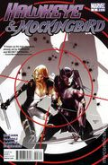 Hawkeye and Mockingbird (2010) 3