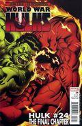 Hulk (2008 Marvel) 24A