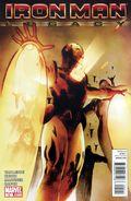 Iron Man Legacy (2010) 5