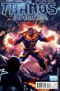 Thanos Imperative (2010) 3A
