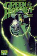 Green Hornet Year One (2010 Dynamite) 5A