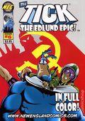 Tick The Edlund Epic (2010 NEC) 6