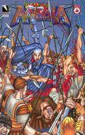 Warrior Nun Areala Bolt Premium (1997) 1B