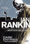 Dark Entries GN (2010 DC/Vertigo Crime) A John Constantine Graphic Novel 1-1ST