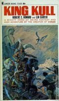 King Kull PB (1967 Lancer Novel) 1-1ST
