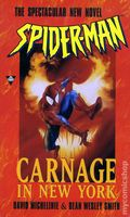 Spider-Man Carnage in New York PB (1995 Novel) 1-REP