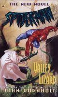 Spider-Man Valley of the Lizard PB (1998 Novel) 1-1ST