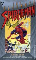 Ultimate Spider-Man PB (1996 Novel) 1-REP