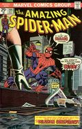 Amazing Spider-Man (1963 1st Series) Mark Jewelers 144MJ