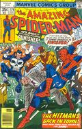 Amazing Spider-Man (1963 1st Series) Mark Jewelers 174MJ