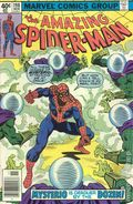 Amazing Spider-Man (1963 1st Series) Mark Jewelers 198MJ