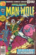 Marvel Premiere (1972) Mark Jewelers 45MJ