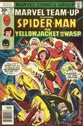 Marvel Team-Up (1972 1st Series) Mark Jewelers 59MJ