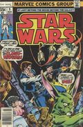 Star Wars (1977 Marvel) Mark Jewelers 9MJ