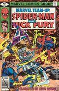 Marvel Team-Up (1972 1st Series) Mark Jewelers 83MJ