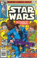 Star Wars (1977 Marvel) Mark Jewelers 16MJ