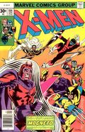 Uncanny X-Men (1963 1st Series) Mark Jewelers 104MJ