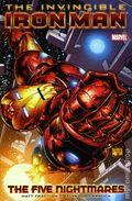 Invincible Iron Man TPB (2009-2013 Marvel) By Matt Fraction 1A-REP