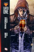 Superman Earth One HC (2010-2015 DC) 1-1ST