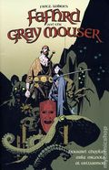 Fafhrd and the Gray Mouser TPB (2007 Dark Horse) Fritz Leiber's 1-REP