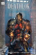 Deathlok The Demolisher HC (2010 Marvel Knights) 1-1ST