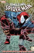 Amazing Spider-Man The Complete Clone Saga Epic TPB (2010-2011 Marvel) 1st Edition 3-1ST