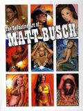Pucker The Seductive Art of Matt Busch HC (2006) 1-1ST
