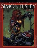 Art of Simon Bisley Redux SC (2007) 1-1ST