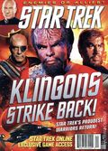 Star Trek Magazine (2006-Present Titan) US Edition 24N