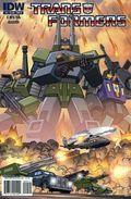 Transformers (2009 IDW) 9B