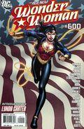 Wonder Woman (2006 3rd Series) 600REP