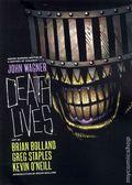Death Lives TPB (2010 Judge Dredd) 1-1ST