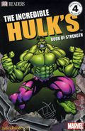 DK Readers: The Incredible Hulk's Book of Strength HC (2003 DK) 1-1ST