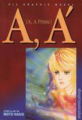 A, A Prime TPB (1997 Viz Digest) 1-1ST