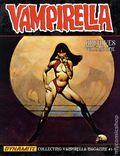 Vampirella Archives HC (2010-2016 Dynamite) 1-1ST